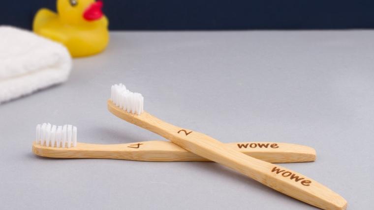 Каква четка за зъби да изберем за детето си?
