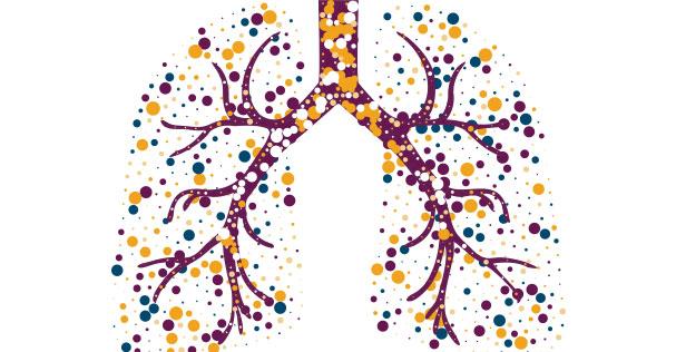 Здравите венци – свързани със здрави бели дробове