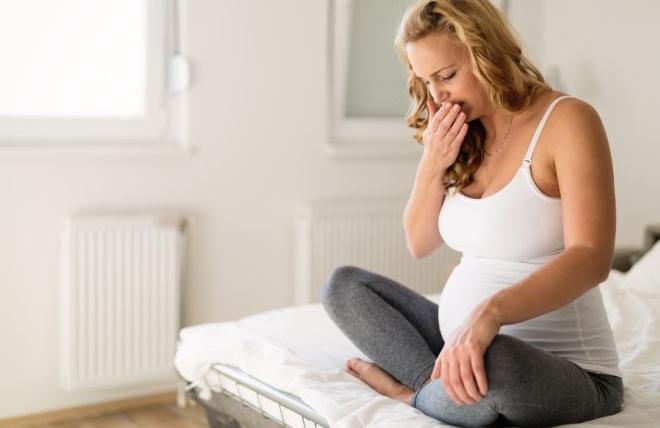 Гингивит, свързан с бременността