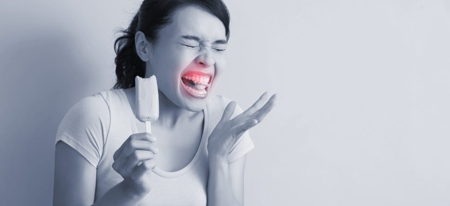 Чувствителност на зъбите (свръхчувствителност на дентина)
