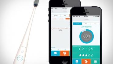 Най-новата Smart четка за зъби Kolibree – представена на high-tech изложението в Лас Вегас