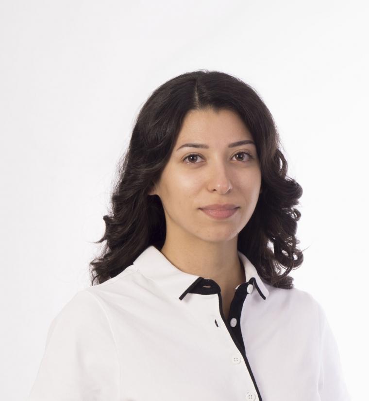 Д-р Биляна Tетерекова