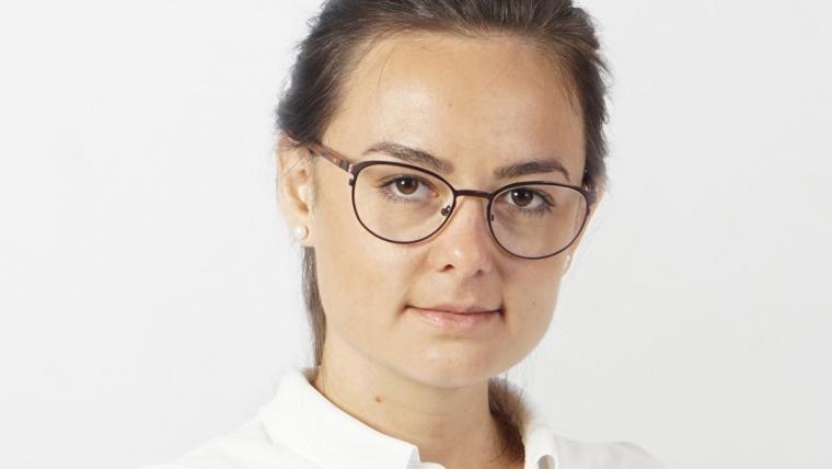 Д-р Нора Дамянова