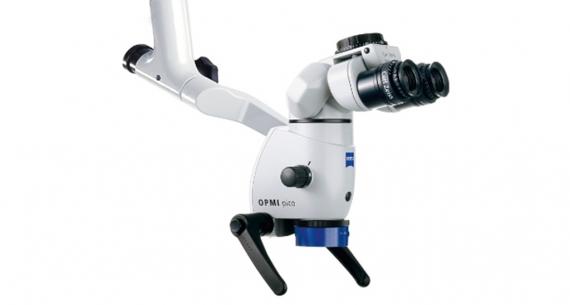 Oперативен дентален микроскоп Carl Zeiss OPMI pico