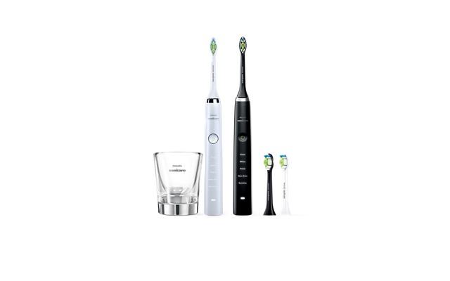Diamond Clean Philips Sonicare – Най-новия модел ултразвукова четка за зъби