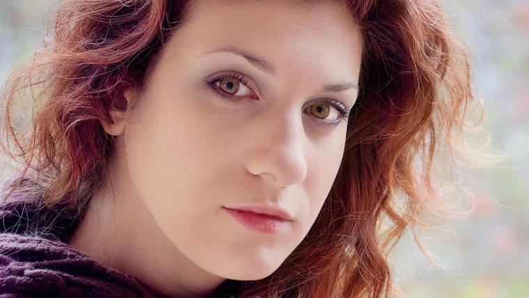 Мария Лисичева