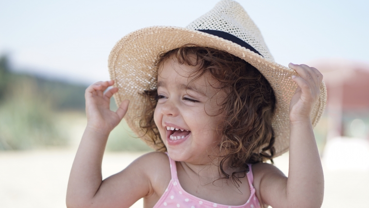 Кога трябва да заведем детето си за пръв път на зъболекар?